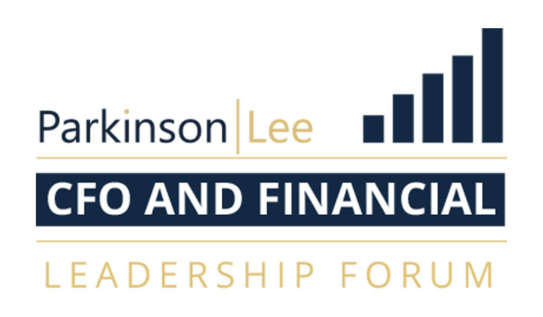 Introducing Parkinson Lee CFO and Financial Leadership Forum