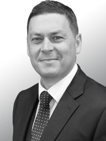 Greg Parkinson