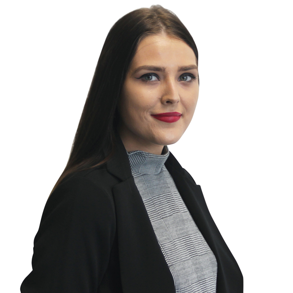 Naomi Frain