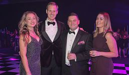 The Sheffield Business Awards: an evening of celebrations