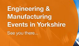 Upcoming Engineering Events in Yorkshire