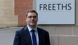 National Law Firm Expands Sheffield Office