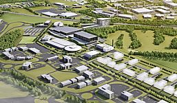 Former Sheffield City Airport Site Set To Create 800 High-Tech Jobs