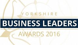 Time to nominate an exceptional Yorkshire Business Leader!
