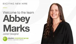 Exciting New Hire as Elevation Continues to Grow the Internal Marketing Team