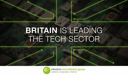 Britain is leading the way for tech in Europe