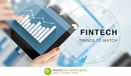 FinTech: trends to watch