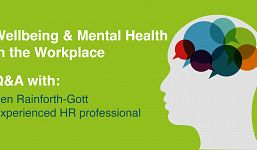 Wellbeing and Mental Health in the Workplace: Q&A with Ben Rainforth-Gott, HR Director