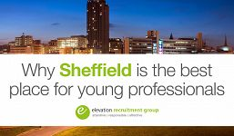 Why Sheffield the best place to live for young professionals