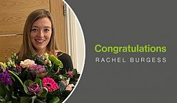 Elevation Recruitment Group Excited To Announce the Promotion of Rachel Burgess to Finance Manager
