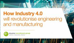 How Industry 4.0 will revolutionise engineering and manufacturing