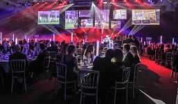 Elevation Recruitment Group Headline Sponsors for Sheffield Business Awards for the Tenth Year