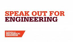 Speak Out for Engineering 2019