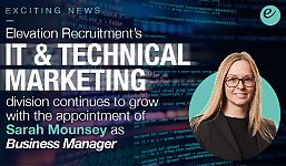 IT & Tech Marketing Announcement
