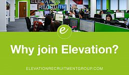 Why Join our Team at Elevation Recruitment Group?