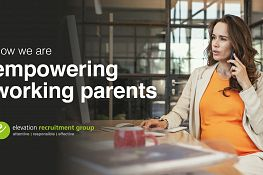How we are empowering working parents