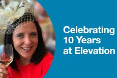 Fran Lee Celebrates 10 Year Milestone at Elevation