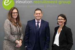 Elevation Recruitment Group appoints first female board directors