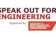 Speak Out for Engineering award winner: 2 years on